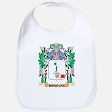 Donovan Coat of Arms (Family Crest) Bib
