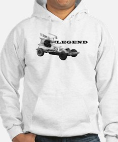 "Stu Smith ""Legend"" Hoodie"