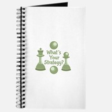 Whats Strategy Journal