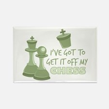 Off My Chess Magnets