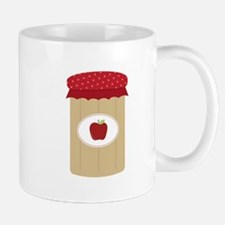Apple Preserves Mugs