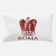 The Roman Eagle Pillow Case