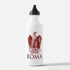 The Roman Eagle Water Bottle