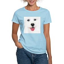 Cool Bichon frise T-Shirt