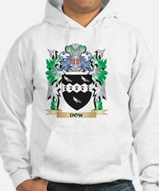 Dow Coat of Arms (Family Crest) Hoodie