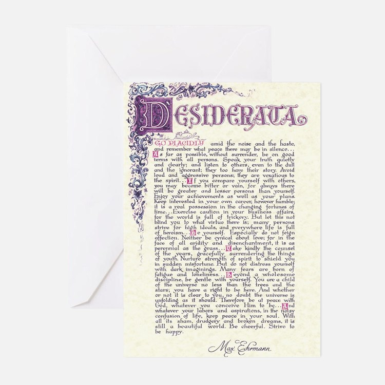 Cute Graduation poems Greeting Cards (Pk of 10)