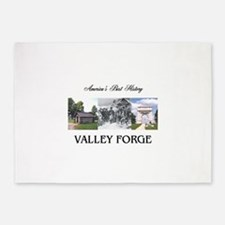 ABH Valley Forge 5'x7'Area Rug