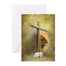 Cool Religious Greeting Cards (Pk of 10)