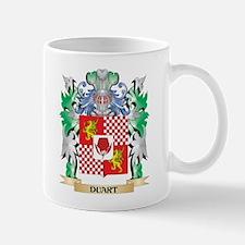 Duart Coat of Arms (Family Crest) Mugs