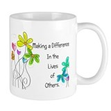 Caregiver Small Mugs (11 oz)