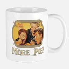More Pie? Small Small Mug