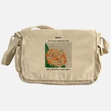 ASOCA - The Sorrowless Tree Messenger Bag