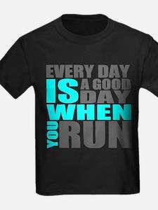Unique Run T