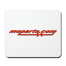 moparts Mousepad
