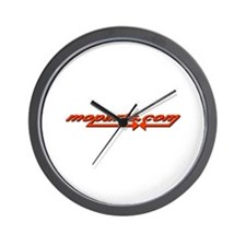 moparts Wall Clock