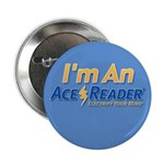 "AceReader 2.25"" Button (10 pack)"