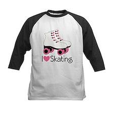 Unique Skating Tee