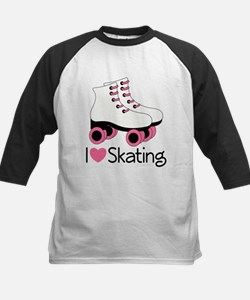 Cute I love skating Tee