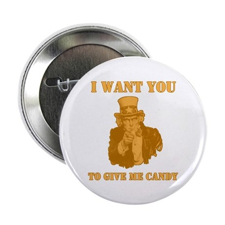 "Halloween 2.25"" Button (10 pack)"