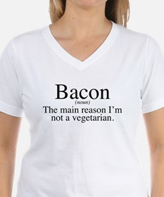 Cute Bacon Shirt