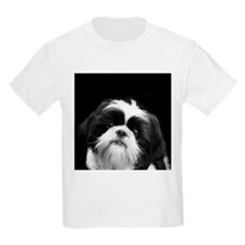 Cute Shih tzu T-Shirt