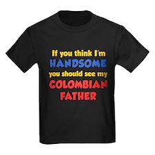 Unique Colombia T