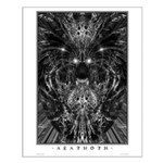 Azathoth Small Poster