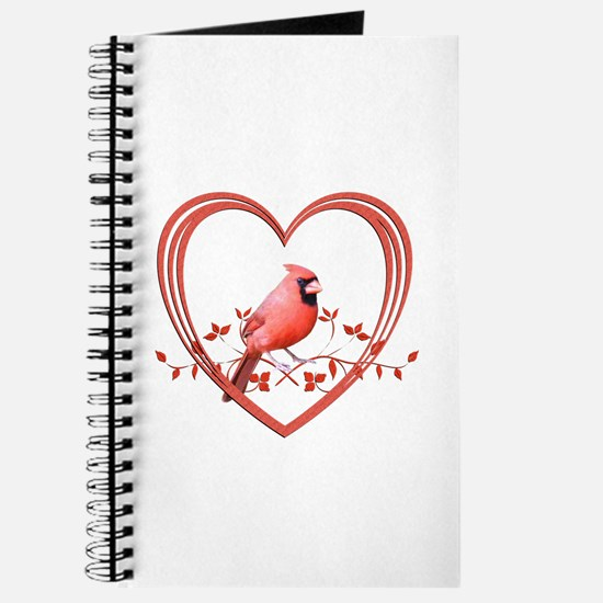 Cardinal in Heart Journal