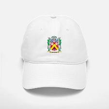 Duncan Coat of Arms (Family Crest) Baseball Baseball Cap