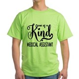 Medical assistant Green T-Shirt