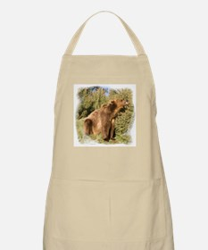 Grizzly Bear BBQ Apron