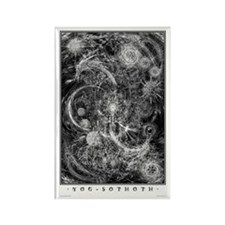 Yog Sothoth Rectangle Magnet