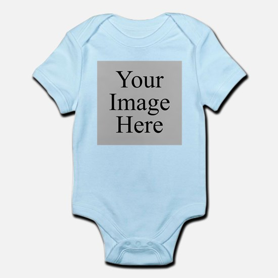 Your Image Here Body Suit