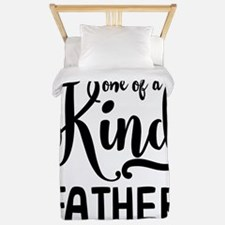 One of a kind Father Twin Duvet
