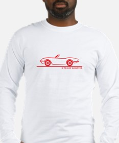 Vintage cars Long Sleeve T-Shirt