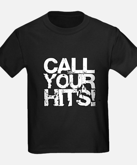 Call Your Hits - Airsof T-Shirt