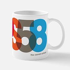 PS 58 - The Carroll School Mugs