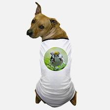 Cute Songbird Dog T-Shirt