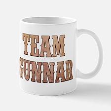 TEAM GUNNAR Mugs
