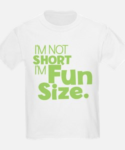 Cool Size of T-Shirt