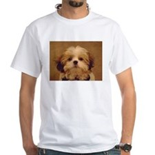 Cute Animal shihtzu Shirt
