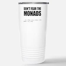 Return Travel Mug