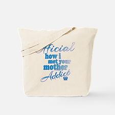 Cool Howimetyourmothertv Tote Bag