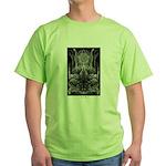 Yig Green T-Shirt