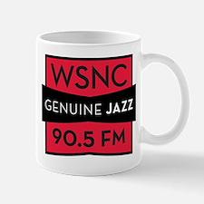 WSNC 90.5 LOGO Mugs