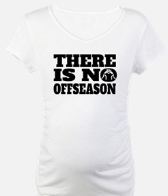 There Is No Offseason Wrestling Shirt