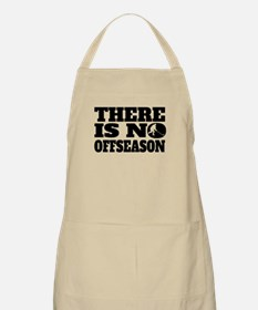 There Is No Offseason Hockey Apron