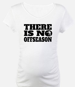 There Is No Offseason Billiards Shirt