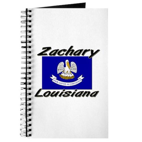 Zachary Louisiana Journal