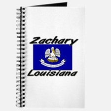 Zachary Louisiana Journal